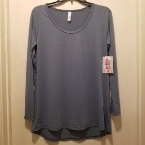 LulaRoe long sleeve shirt